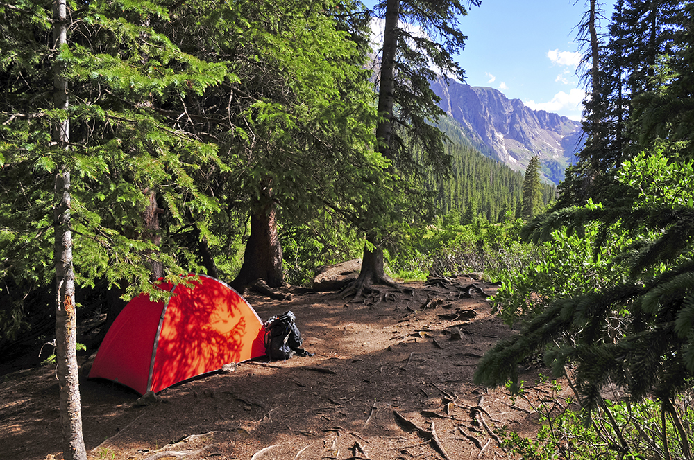 4 Tips for Spring Camping Essentials
